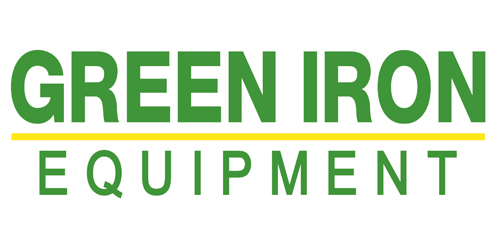 Green Iron Equipment