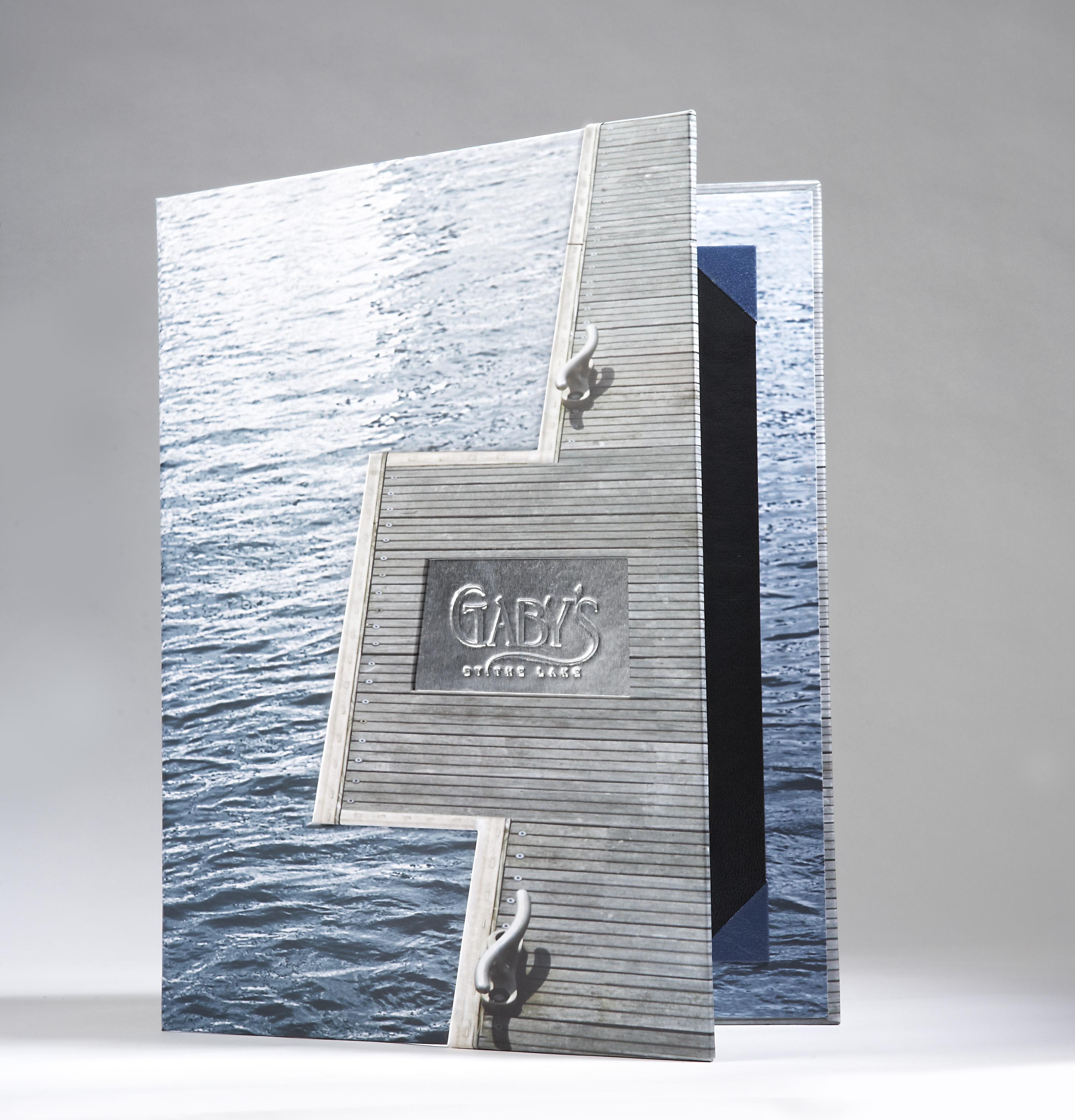 Folder - Gaby's