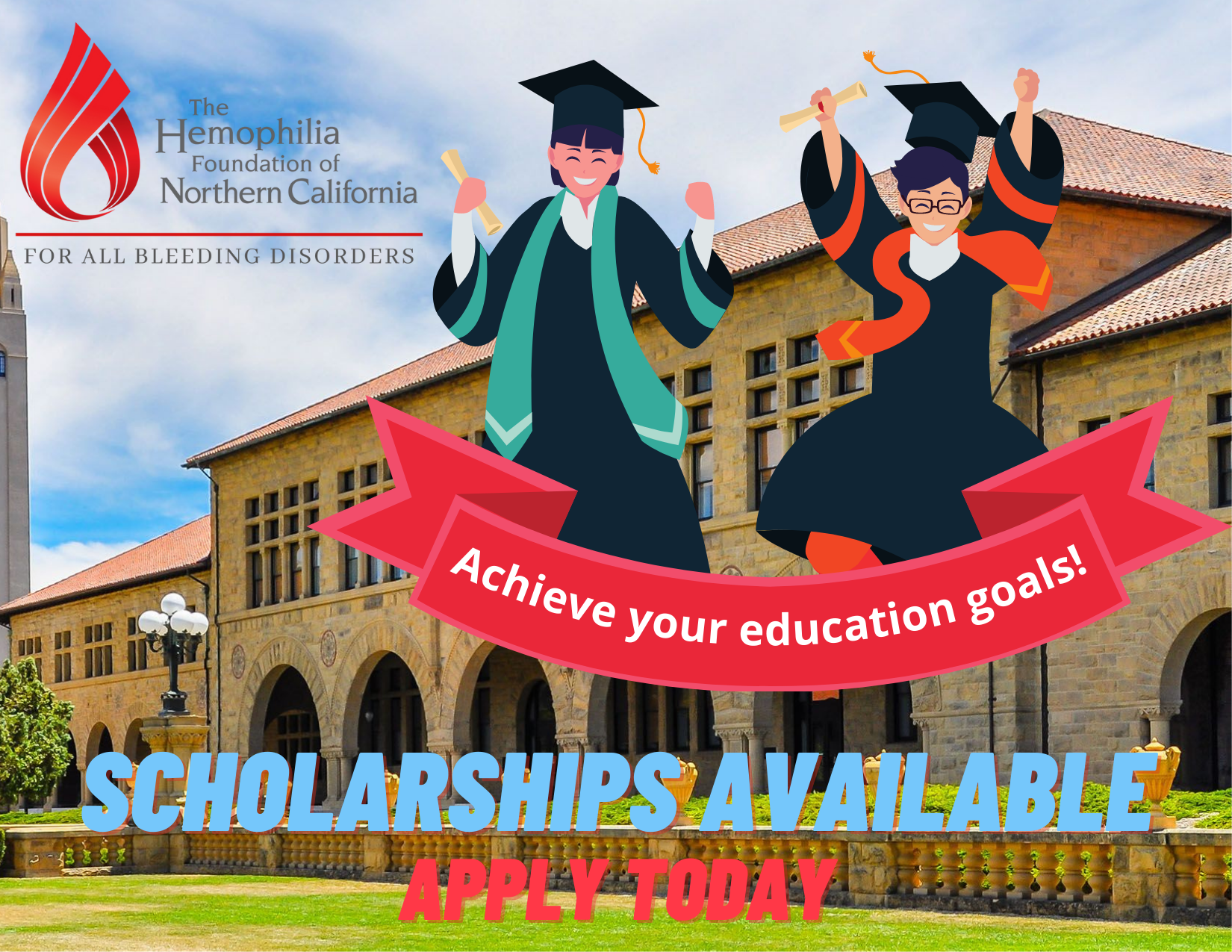 HFNC Scholarships are Open!