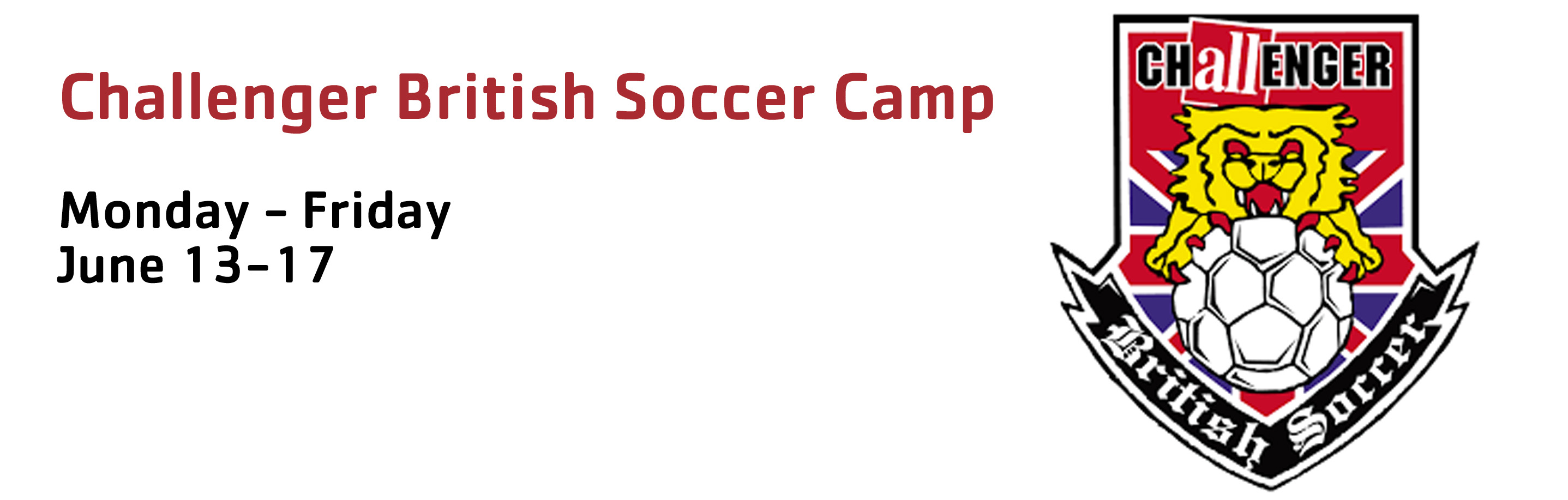 Spotlight British Soccer Camp