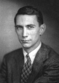 2001: Claude Shannon, cryptologic pioneer, died.