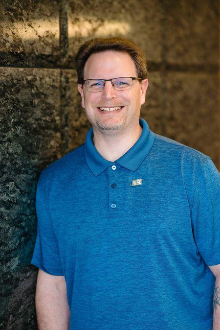 Jason Kotas, Reentry Specialist (OCC, TSCI, CCC-O)