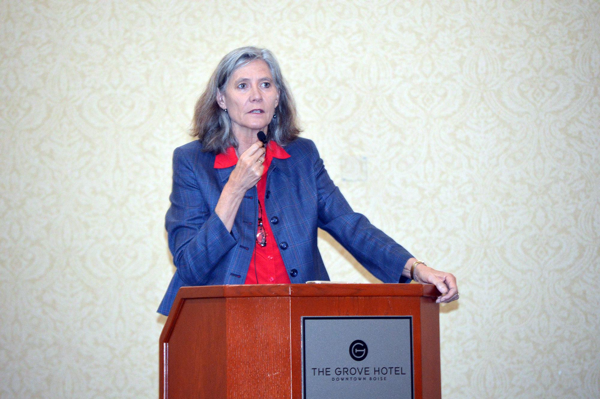 Elaine Clegg
