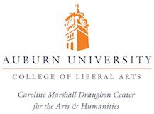 Jay Lamar, director of the Caroline Marshall Draughon Center for Arts and Humanities in the College of Liberal Arts at Auburn University