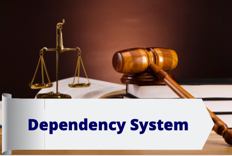 Working with Dependency System