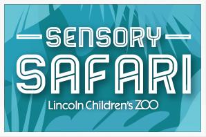 Sensory Safari