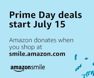 Prime Day July 15th and 16th