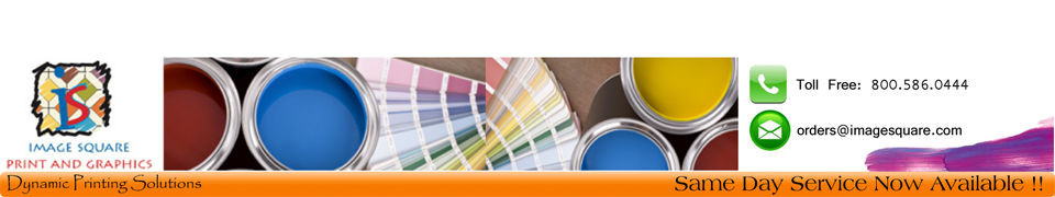 Large Format Poster Printing, Color Printing of Brochures Postcards Catalogs and Stationery