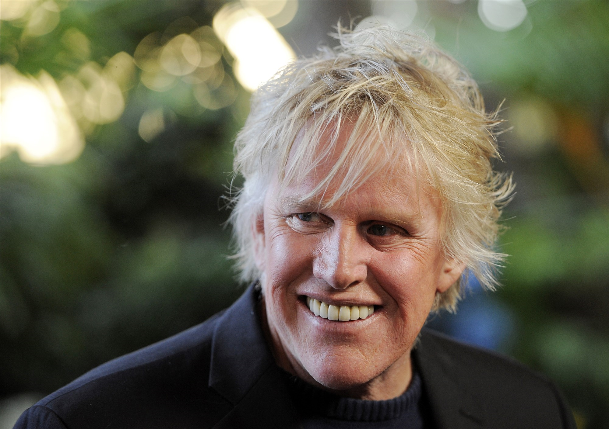Gary Busey: What my cocaine overdose taught me about life, freedom and being your own best friend
