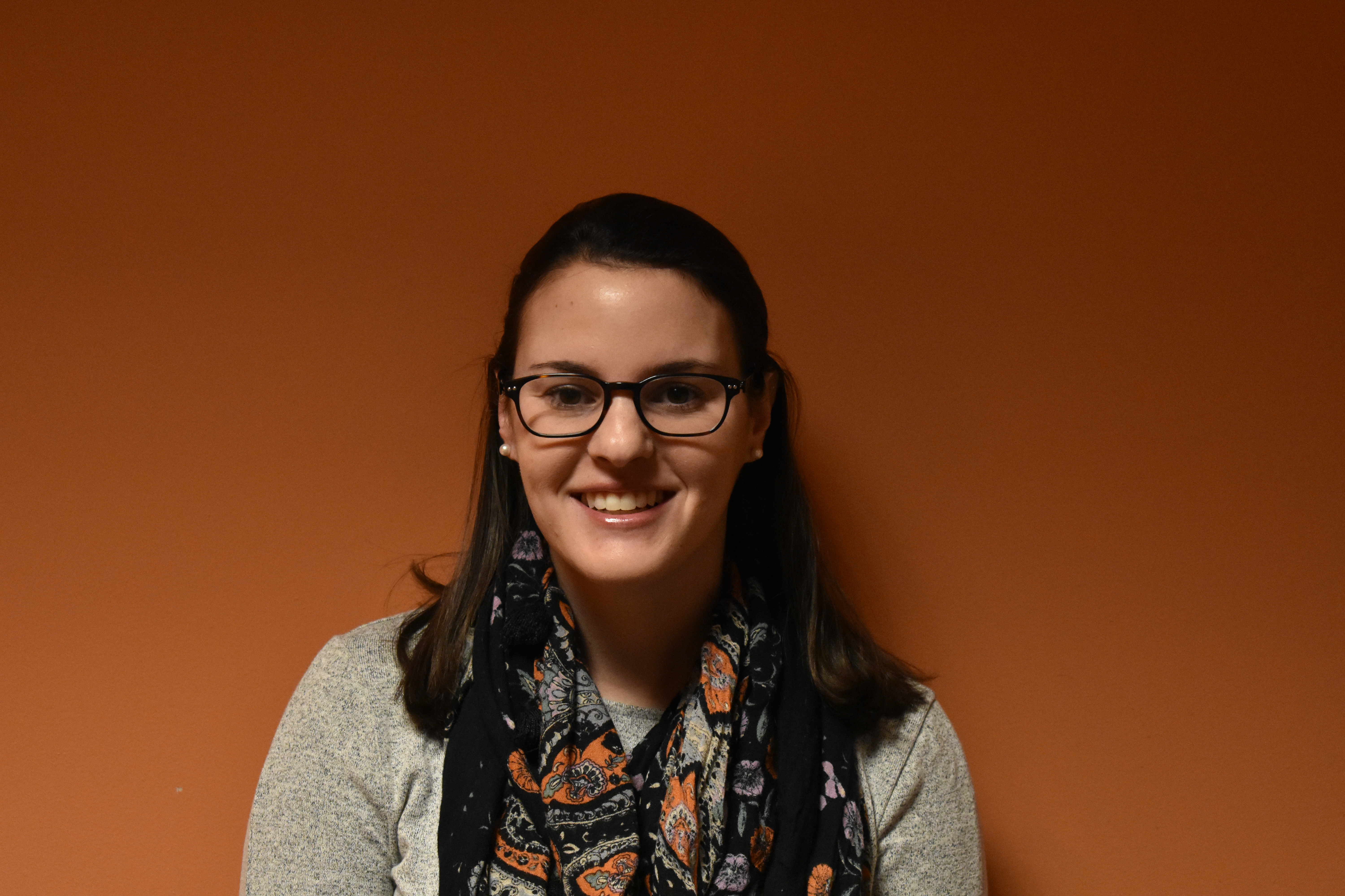 CFCS Perspectives: Lauren Sohn, Family Services Intern