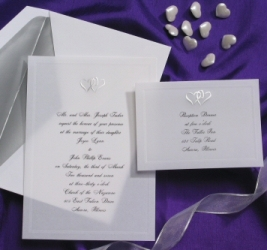 Wedding Invitations by Birchcraft - Order Online Now!