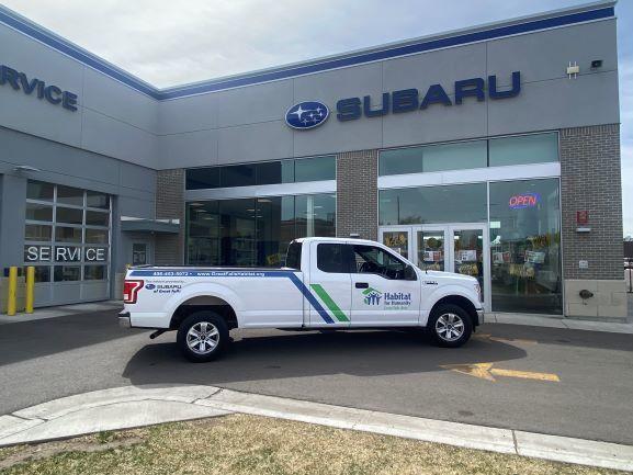 Subaru of Great Falls