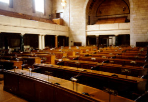 Picture of Unicameral Chamber