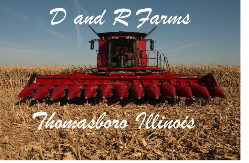 D & R Farms