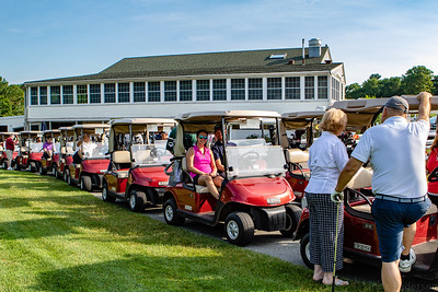 2018 Golf Tournament was a huge success