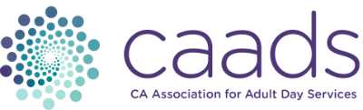 California Association for Adult Day Services (CAADS)