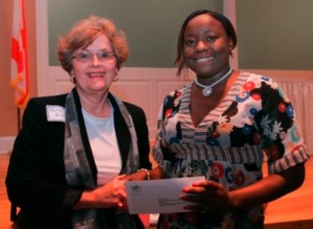 Named HSLAA Scholarship Opportunities-$600