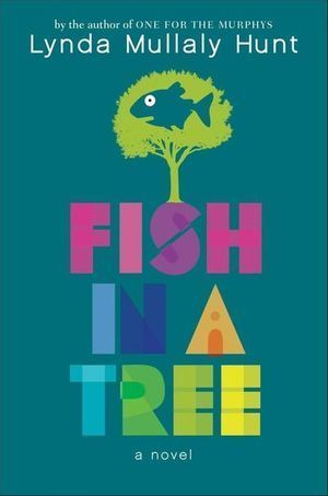 STUDENT Book Study Registration - Fish in a Tree