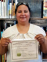 Meet Maria with Kenosha Literacy Council