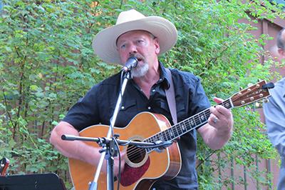 Bluegrass & BBQ August 20, 2015