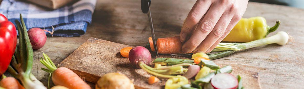 Gardening, Cooking & Wellness Classes