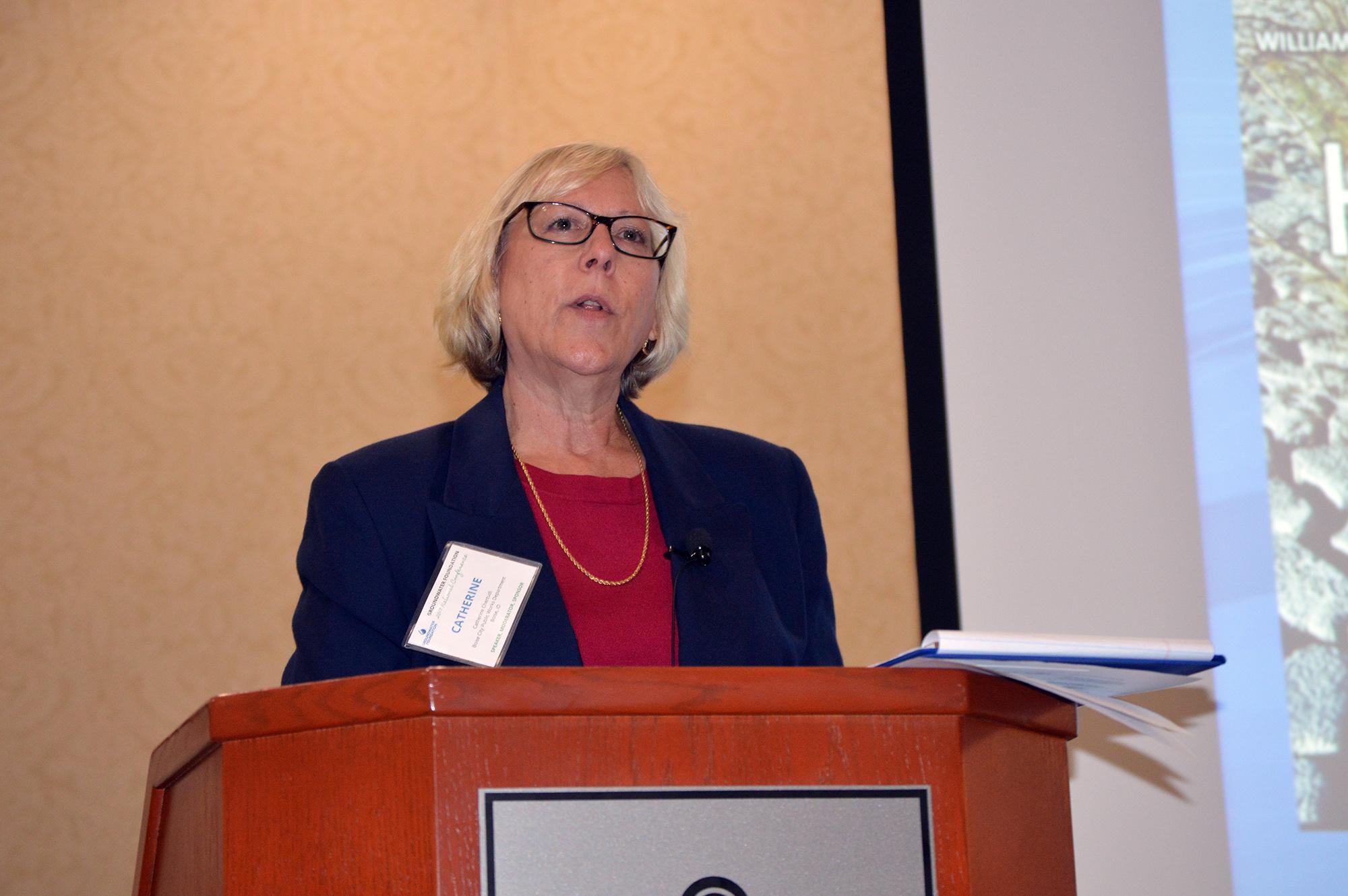 Catherine Chertudi