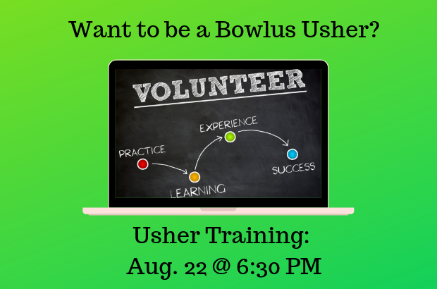 Become a Bowlus Volunteer