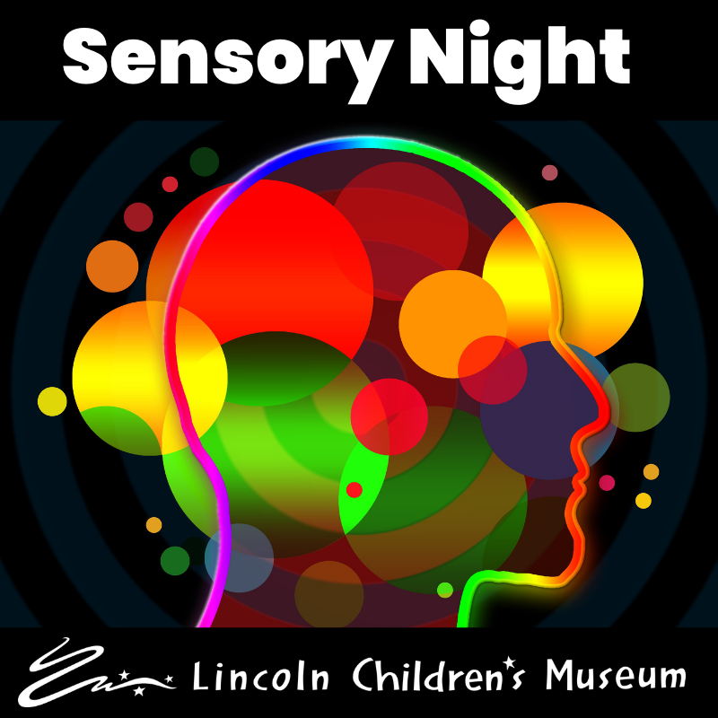 Sensory Night at the Museum