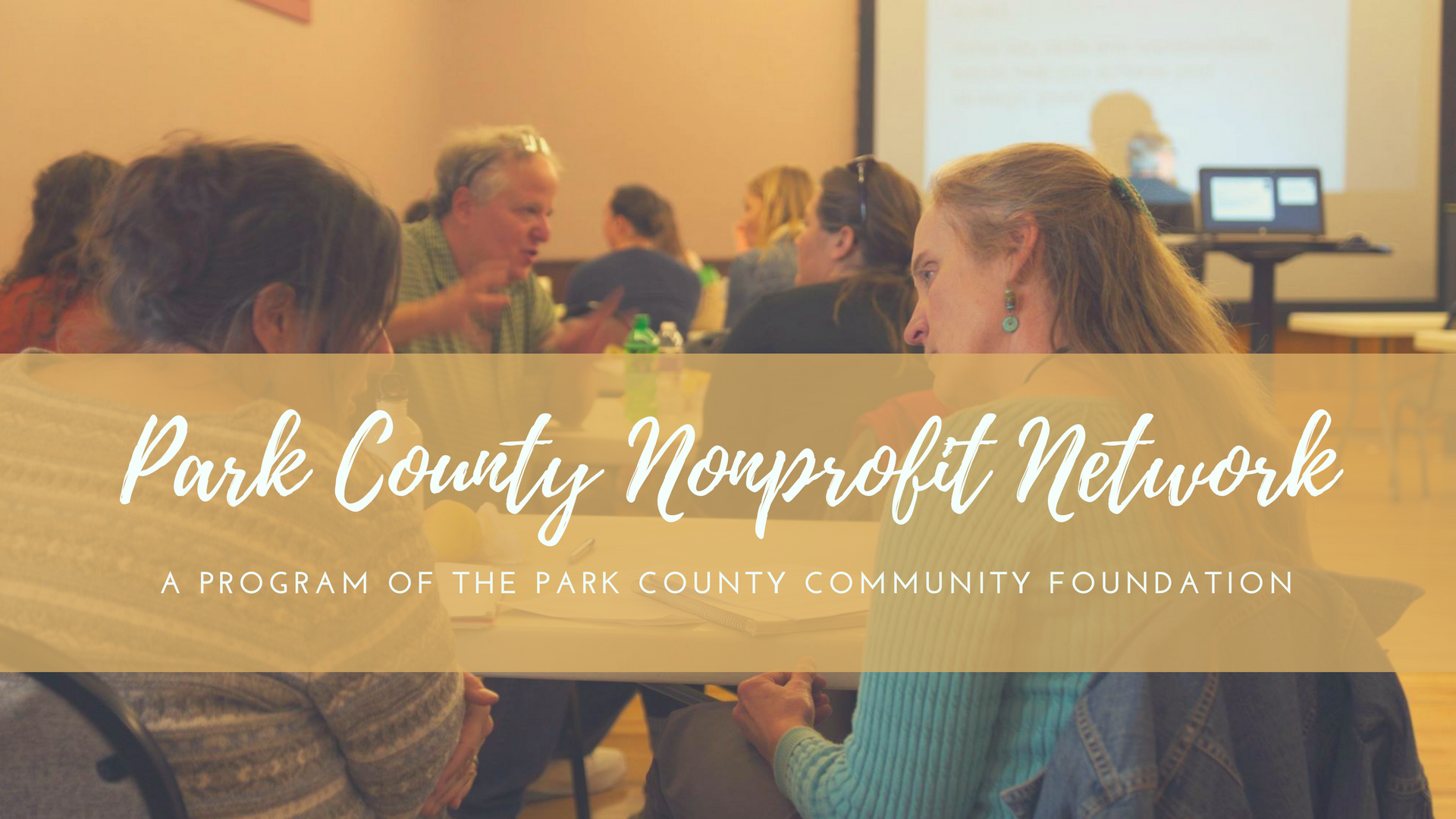 Nonprofit Network - Volunteer Management