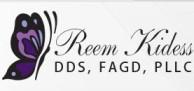 Dr. Reem Kidess, DDS