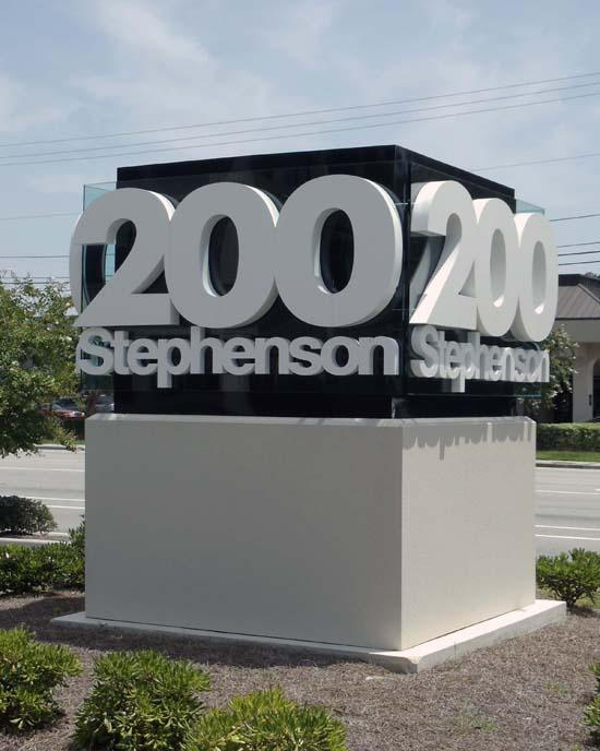 200 Stephenson