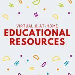 Additional Virtual & At-Home Learning
