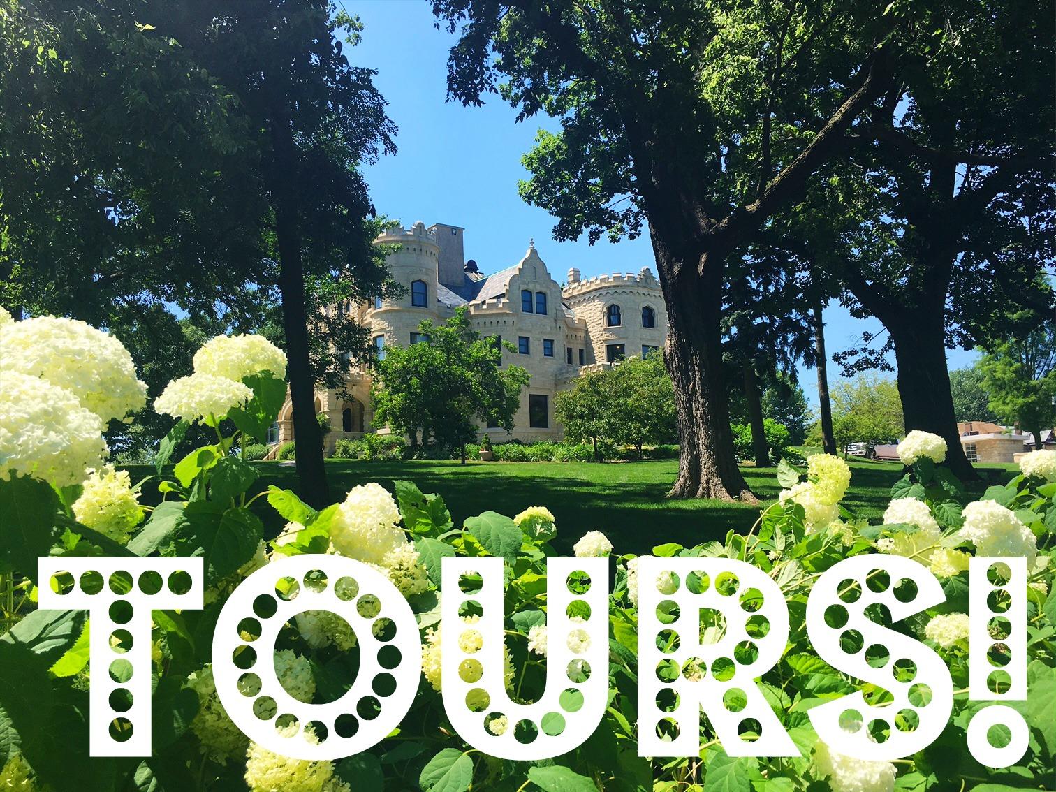 Public Tours!