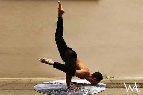 New yoga program for Warren Academy