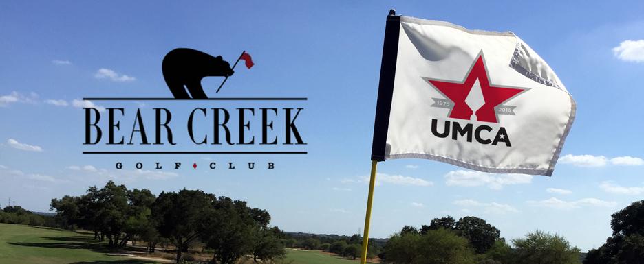 UMCA - Fall Golf Tournament