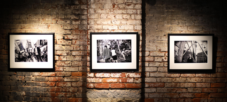 Group Photography Exhibit Open Now