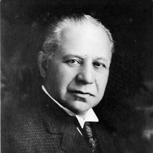 Isaac Cooper 1920-1922