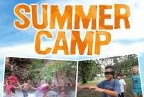 All Summer Camp Details