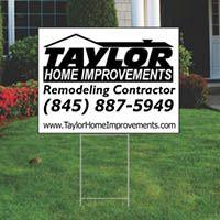 Yard Signs Printing St Louis