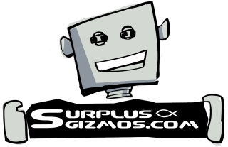 Surplus Gizmos