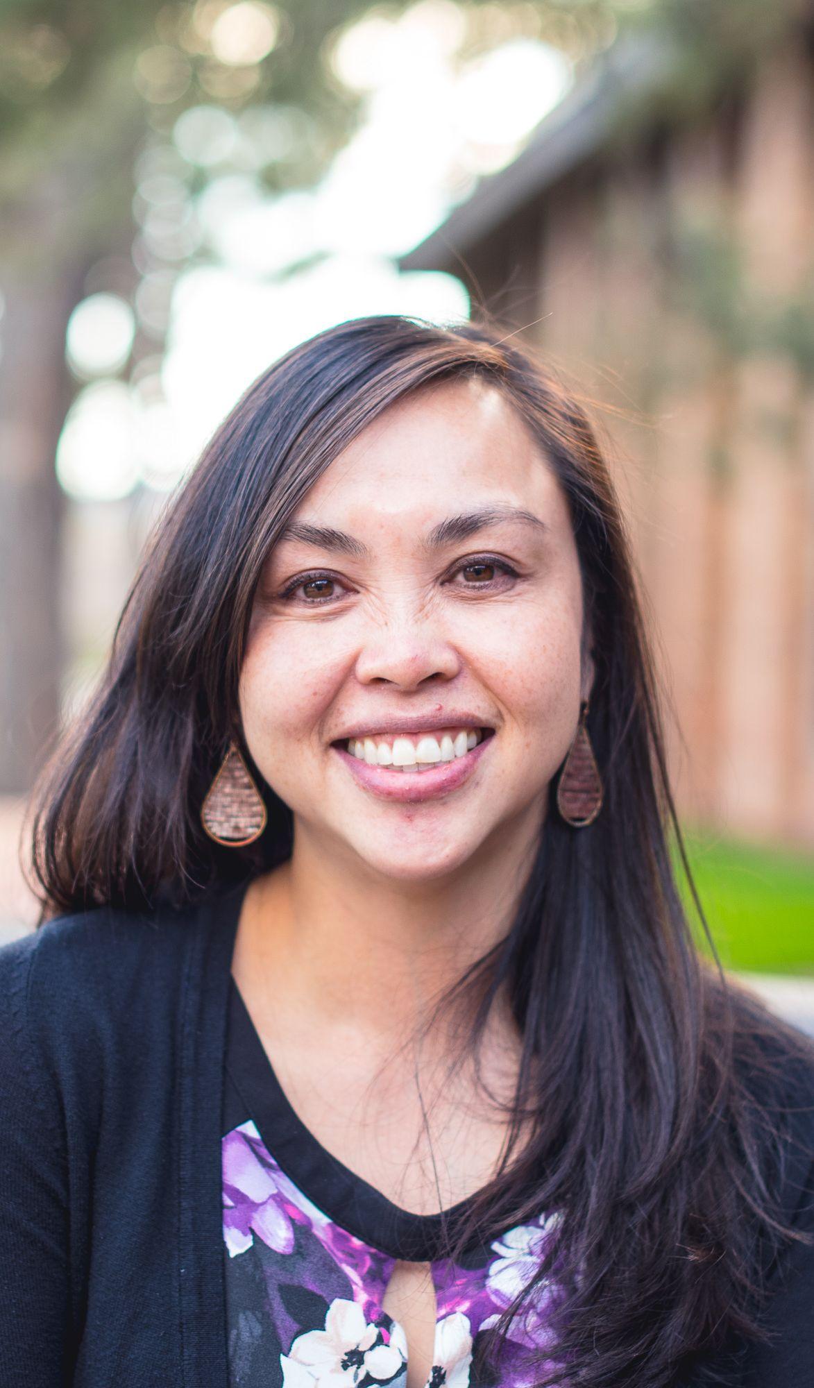 Sharon Yee, Director