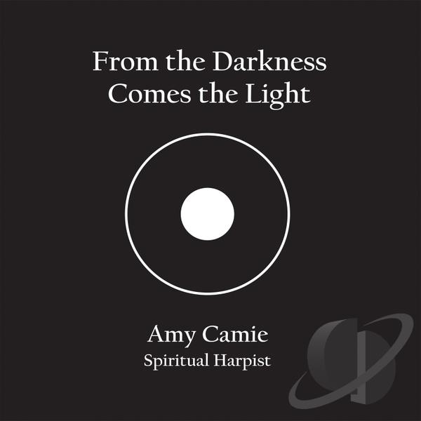 From the Darkness Comes The Light CD