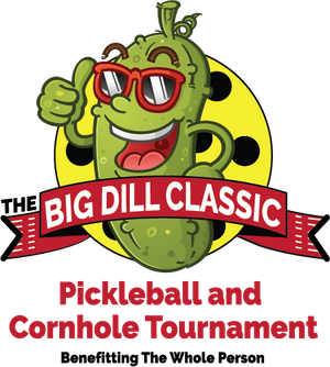 Big Dill Classic Pickleball and Cornhole Tournament