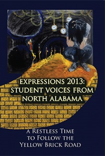 HLA and The Ardent Writer Press release student anthology