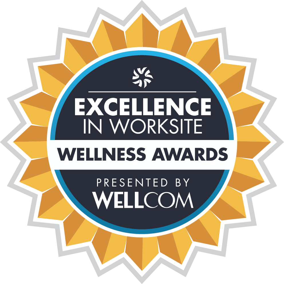 Excellence in Worksite Wellness Awards Luncheon Sponsorships