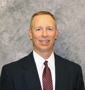 Tim Jacobsen, PT, CSCS