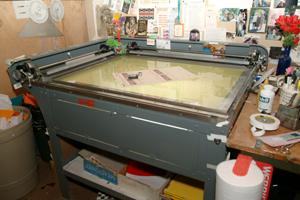 Craftsman 30x40 Lineup Table