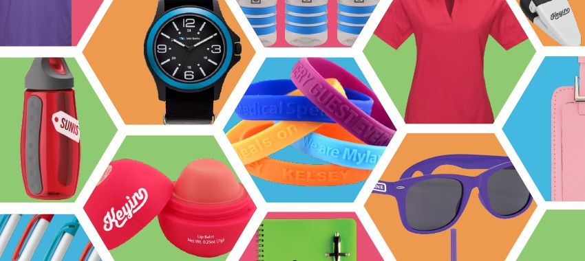 Personalized Promotional Products
