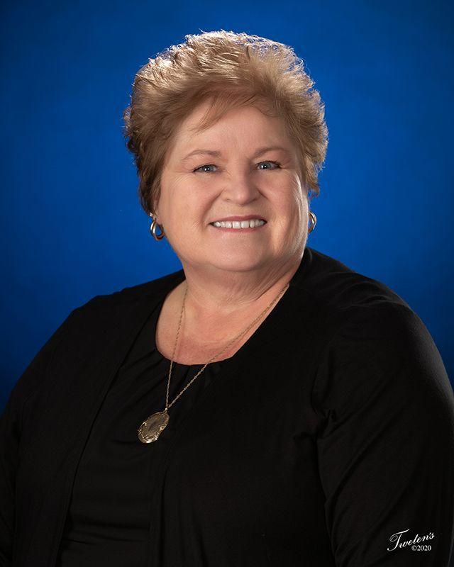 Sandra Lessard, RN BSN