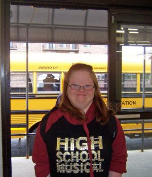 High School Transition Program